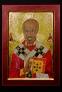 Red St. Nicholas