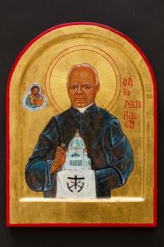 St. Br. Andre Basette