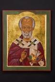 St. Nicholaus Patron of Sailors